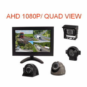 10.1Inch 1080P Monitor System