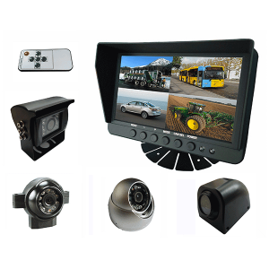 HD MONITOR SYSTEM  7.0Inch 1080P Monitor System