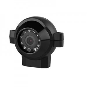 AHD 1080P Front View Waterproof and School Bus Camera: TVF